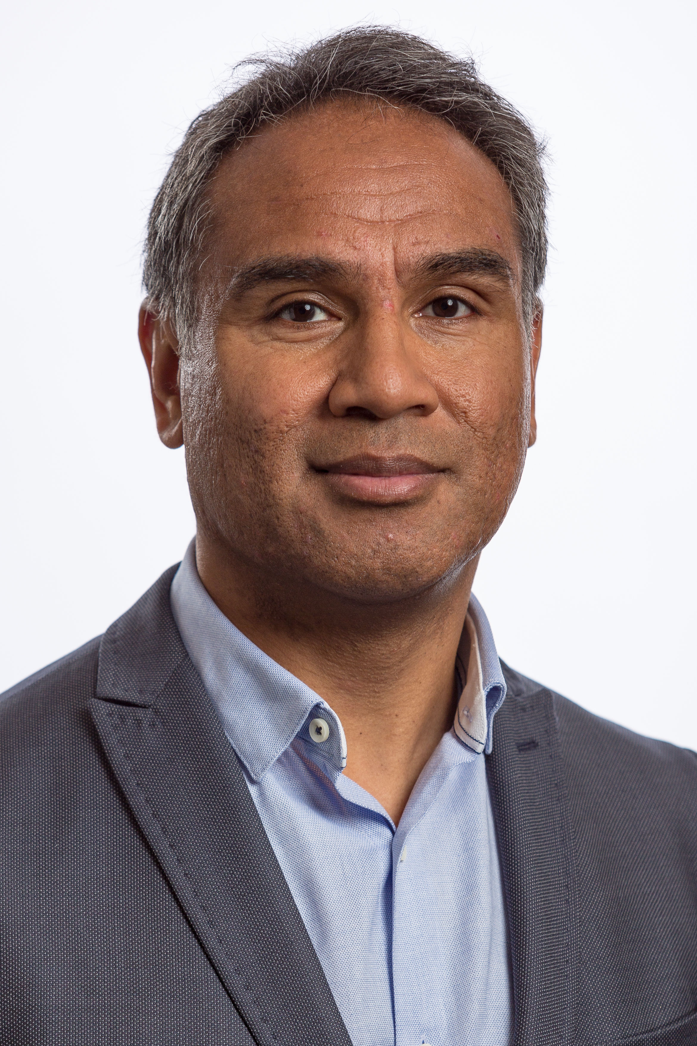 Pascal Mouthaan