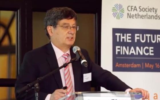 Theo Vermaelen, DIM Funds