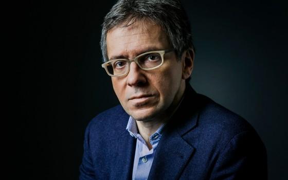 Ian Bremmer, president en oprichter Eurasia Group