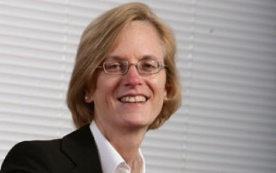 Deborah Fuhr, ETFGI