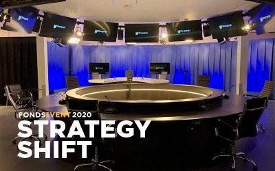 Fonsevent 2020, war room