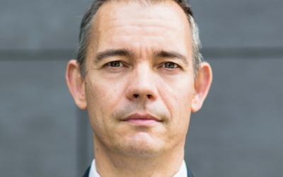 CEO Michael Jantzi van Sustainalytics