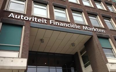 AFM, hoofdkantoor Amsterdam