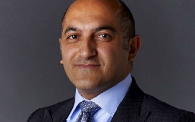 Nader Naeimi