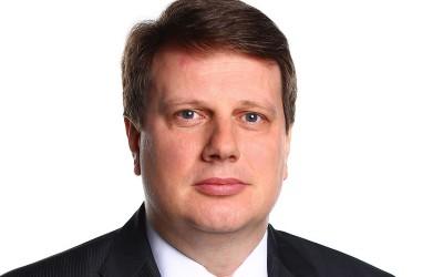 Wim Vandenhoeck, Invesco