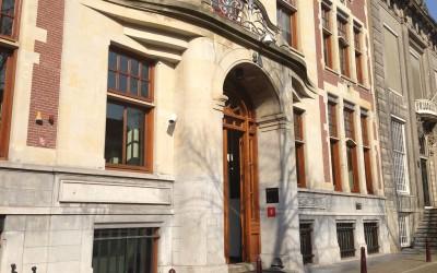 Kantoor InsingerGilissen in Amsterdam
