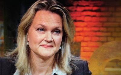 Mary Pieterse-Bloem