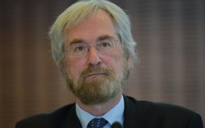 Eric Praet, hoofdeconoom ECB