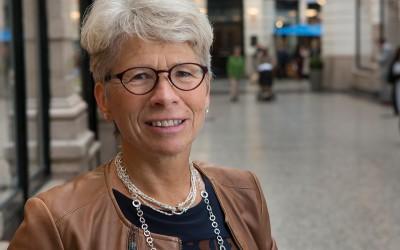Jacqueline Lommen, State Street Global Advisors