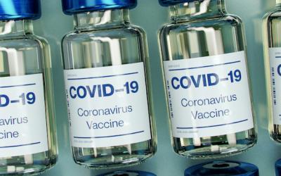Vaccin tegen Covid-19