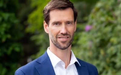 Gerard Moerman, Aegon Asset Management