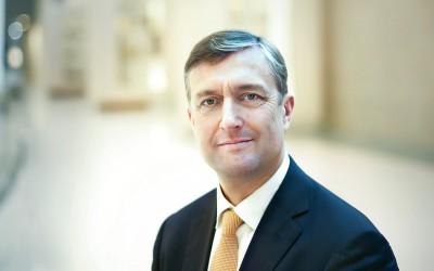 Martin Stolker, ABN Amro Investment Solutions