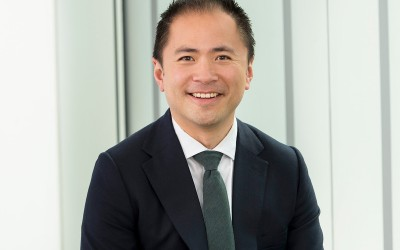 Howie Li, Legal & General Investment Management