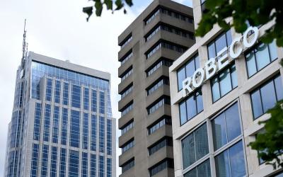 Hoofdkantoor Robeco, Rotterdam