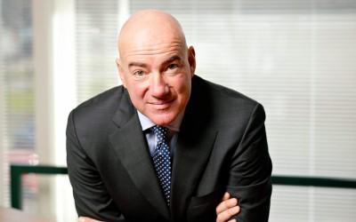 Harold Knebel, IBS Capital