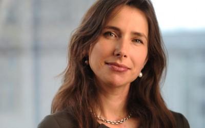 Johanna Kyrlund, Schroders