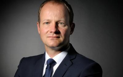 Tom Loonen, verbonden aan de Vrije Universiteit en Insinger de Beaufort