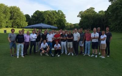 Deelnemers Asset Management Cup 2016
