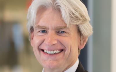 Mark Lewis, BNP Paribas Asset Management