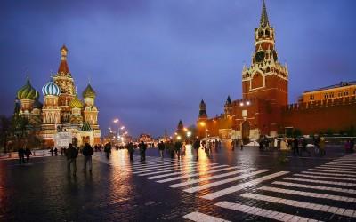 Moskou, Rode Plein