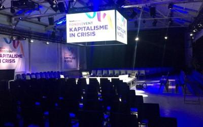 Fondsevent 2019: kapitalisme in crsis