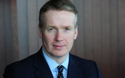 Global Chief Investment Strategist Richard Turnill van BlackRock
