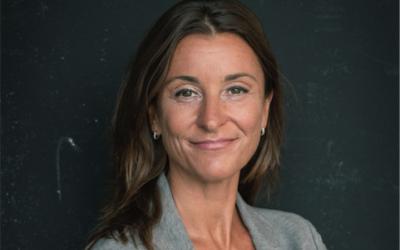 Irina van der Sluijs, NN IP