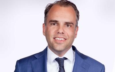 Alain van der Heijden, Kempen Capital Management