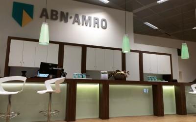 Bankfiliaal ABN Amro