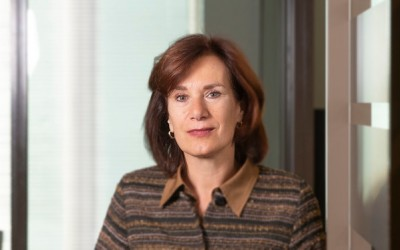 Joanne Kellermann, PFZW