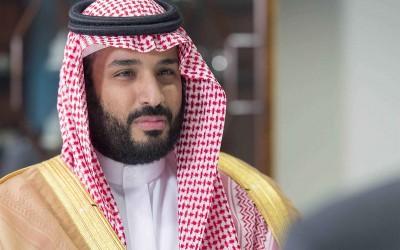 Mohammed bin Salman al-Saoed