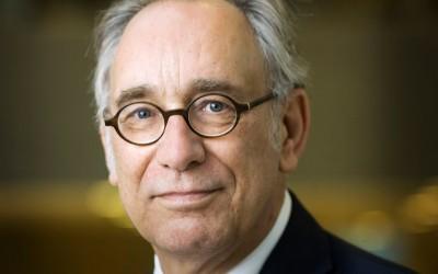 Ben Steinebach, hoofd beleggingsstrategie ABN Amro MeesPierson