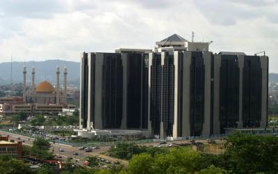 Nigeriaanse centrale bank