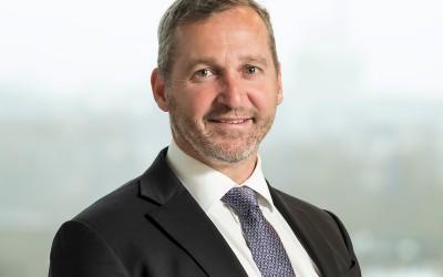 Andrew Formica, Jupiter Asset Management