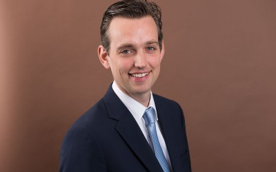 Casper Hesp, Syntrus Achmea Real Estate & Finance