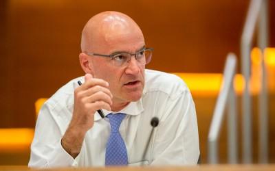 Joachim Fels, Pimco