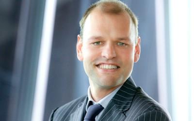 Ricahrd Klijnstra, Kempen Euro Credit Fund