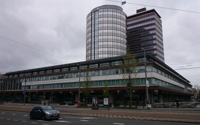 DNB in Amsterdam