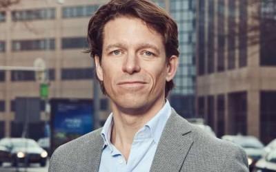 Gregor Beusmans, Nordian Capital Partners