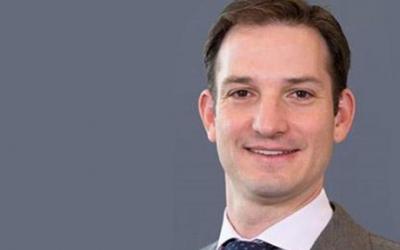 Bryan Carter, BNP Paribas Asset Management