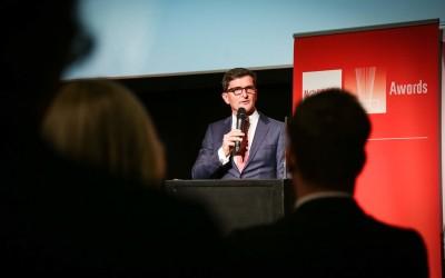 Hermen Molendijk, Benelux manager van Morningstar