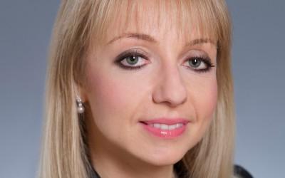 Anna Stupnytska, Fidelity