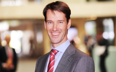 Gerard Moerman, Aegon Asset Management