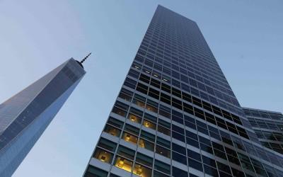 Goldman Sachs hoofdkantoor