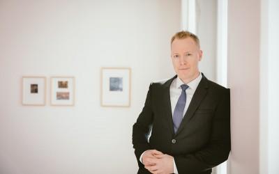 Knut Gezelius, Skagen Global