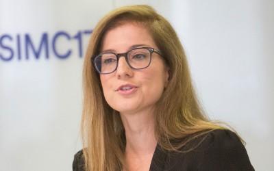 Sacha Miller, head of market intelligence, Schroders