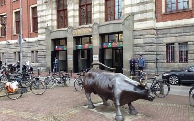 Beursplein 5, Amsterdam