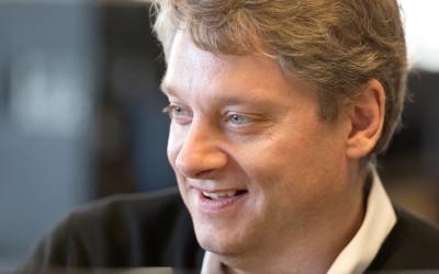 Daniel Ivascyn