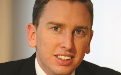 Anthony Doyle
