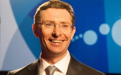 Simon Foster, UBS